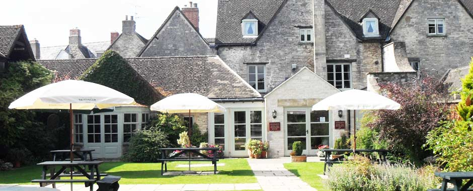 The Corinium Hotel and Restaurant, Cirencester