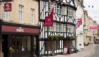 The Fleece Hotel Cirencester